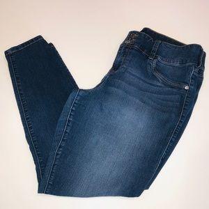 TORRID Skinny Jeans Size 16